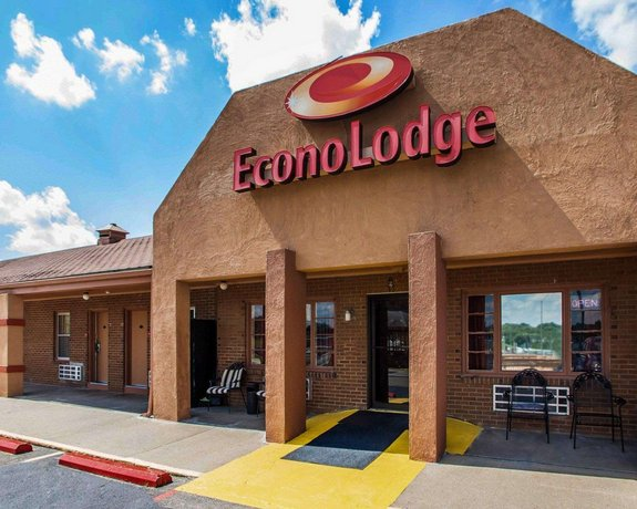 Econo Lodge Cameron