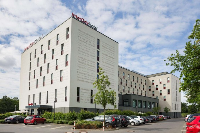 Intercityhotel Berlin Brandenburg Airport Schonefeld