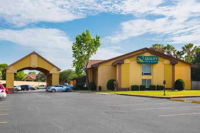 Quality Inn and Suites NRG Park - Medical Center