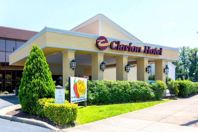Clarion Hotel Central