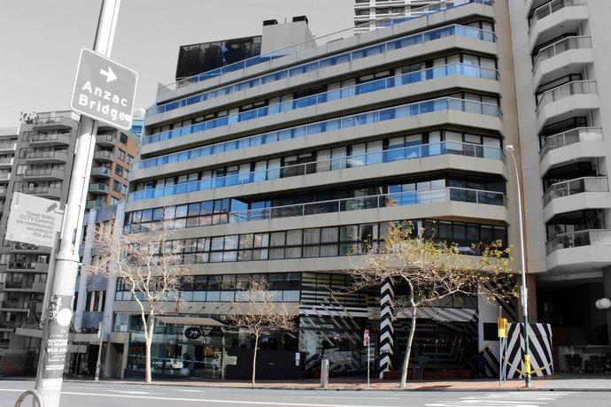 Song Hotel Sydney