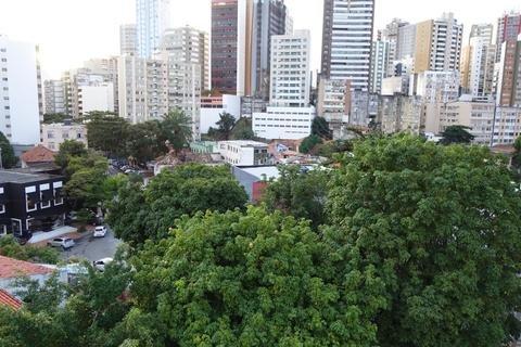 The Hotel Salvador