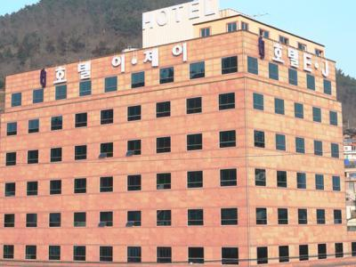 Eastern Jewelry Hotel Yeosu