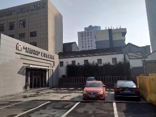 Metropolo Xuzhou Pengcheng Square