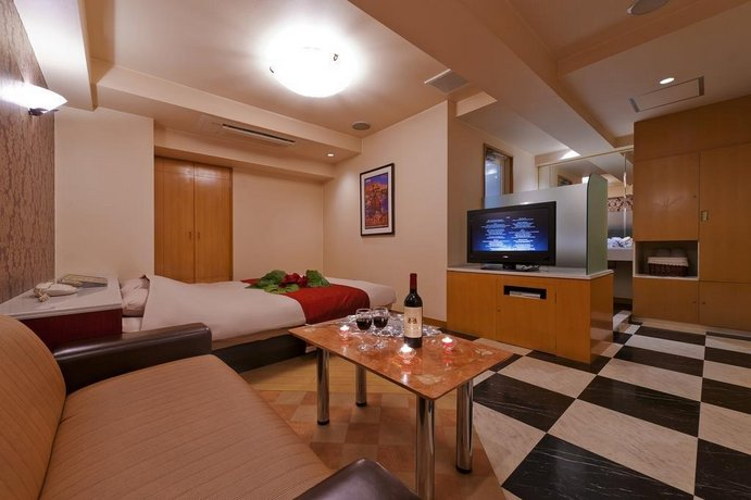 Hotel Chambery Adult Only