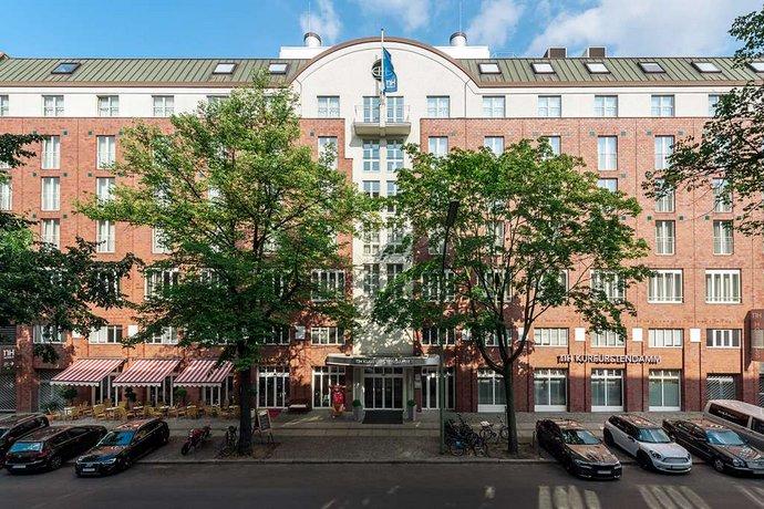 NH Berlin-Kurfurstendamm