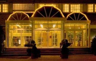Hotel Terminal Eil