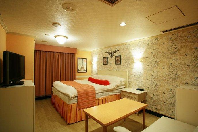 Hotel Casa de Francia Yokohama Adult Only