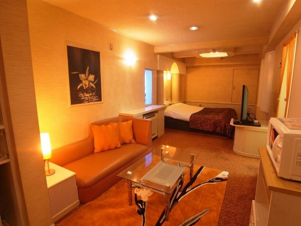 Hotel Plage Adult Only