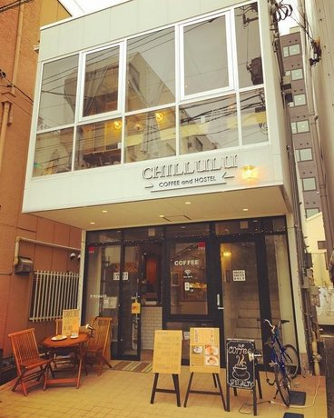 Chillulu Coffee and Hostel