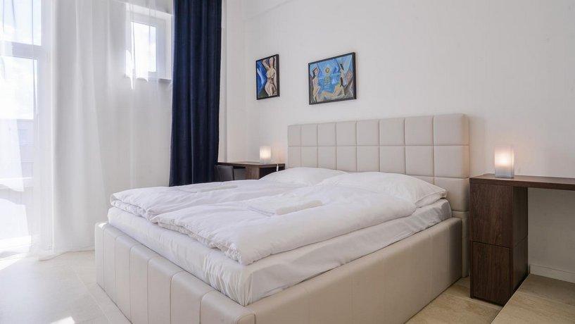Slavia Luxury Apartment