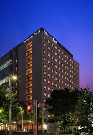 リッチモンドホテル 名古屋納屋橋