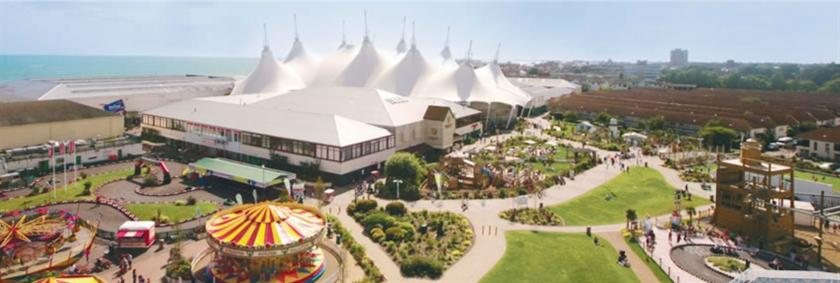 Butlins Resort Bognor Regis