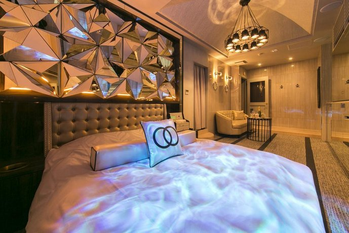Design Hotel W Zip Club - Adults Only