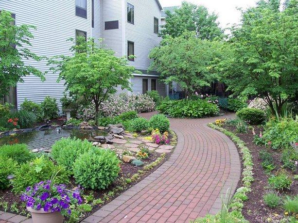Hampton Inn & Suites Rochester Victor