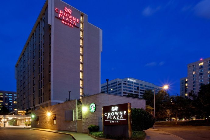 Crowne Plaza Crystal City-Washington D C