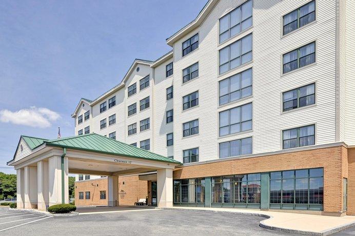 Homewood Suites Boston Peabody