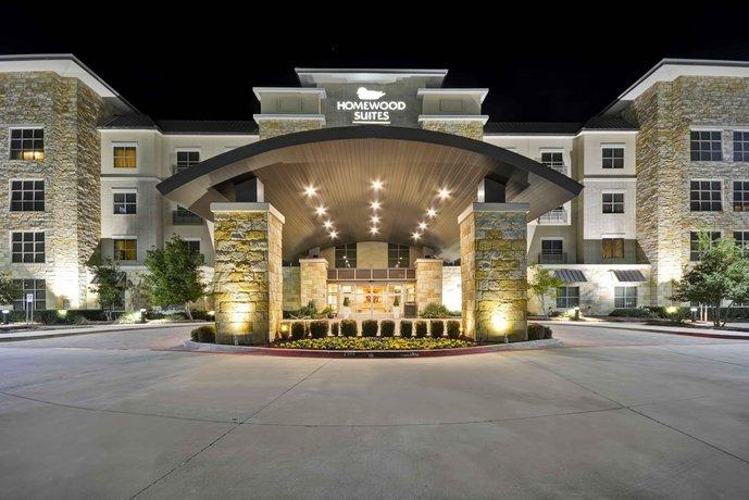 Homewood Suites Dallas-Frisco