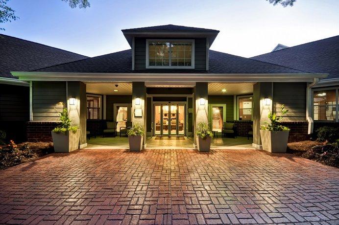 Homewood Suites by Hilton Atlanta Galleria Cumberland