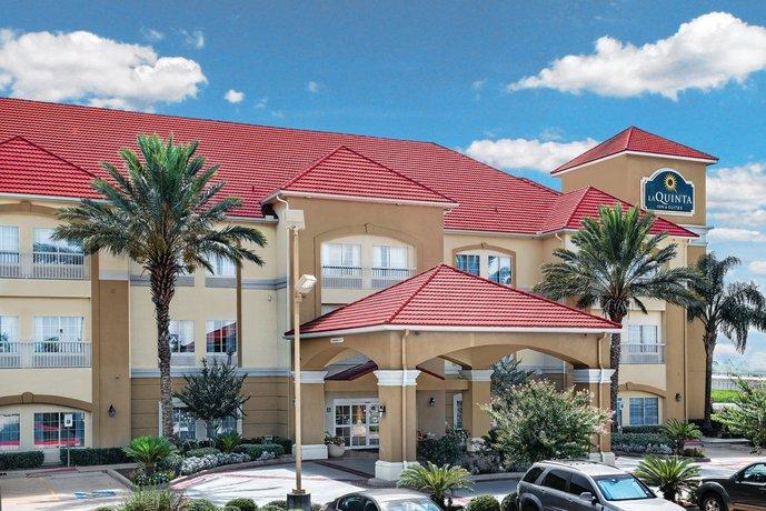 La Quinta Inn & Suites Houston - Rosenberg