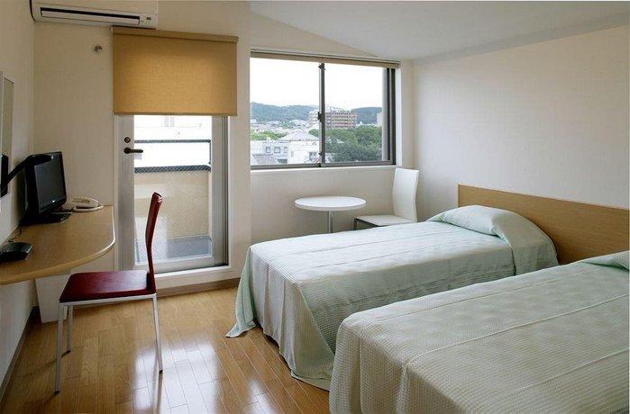 Matsubaya Ryokan Hotel Kyoto
