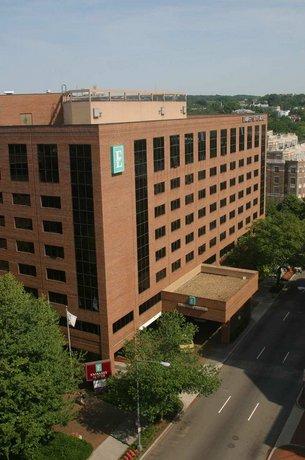 Embassy Suites by Hilton Washington D C Georgetown