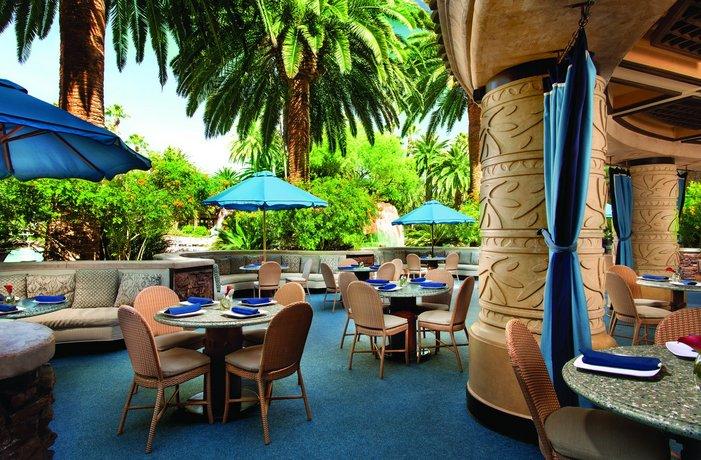 The Mirage, Las Vegas - Compare Deals