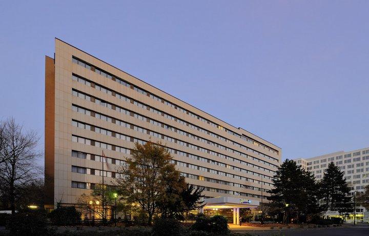 Radisson Blu Scandinavia Hotel Dusseldorf