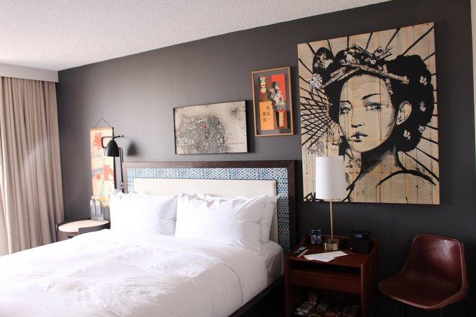Hotel Kabuki a Joie de Vivre hotel