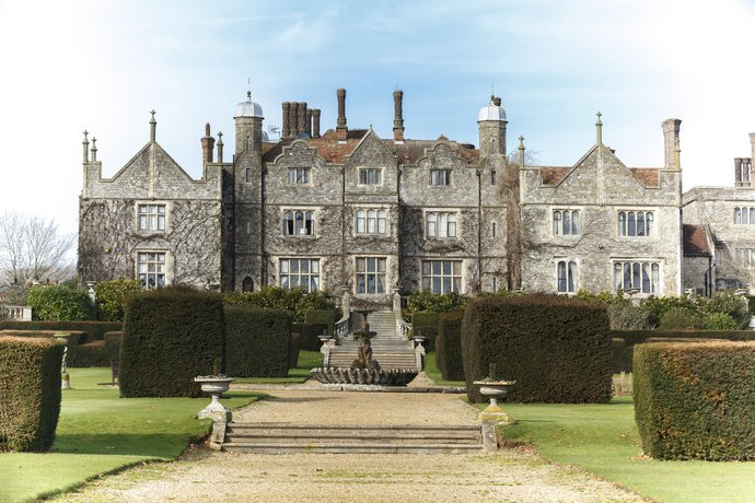 Eastwell Manor Champneys Hotel & Spa