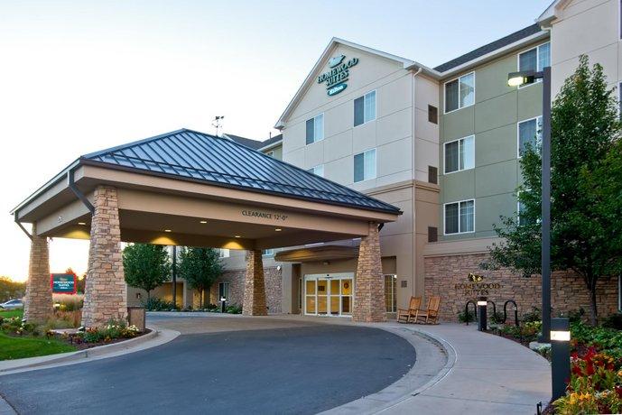 Homewood Suites by Hilton Fort Collins