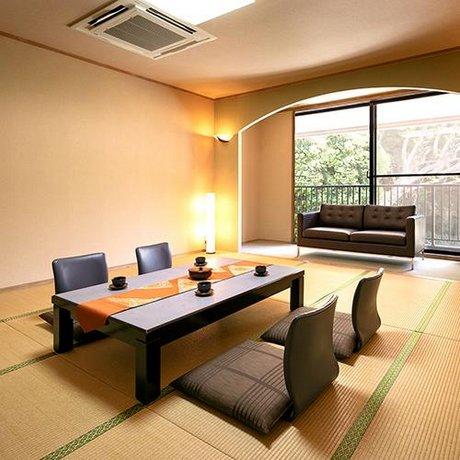 Kujyukushima Seaside Terrace Hotel & Spa Hanamizuki