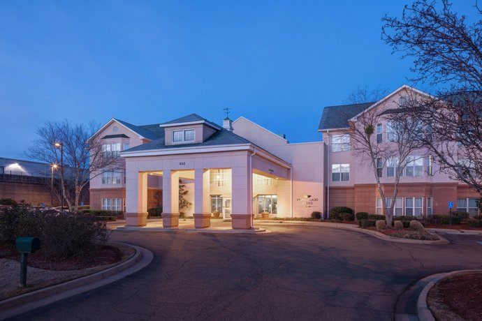 Homewood Suites by Hilton Jackson Ridgeland