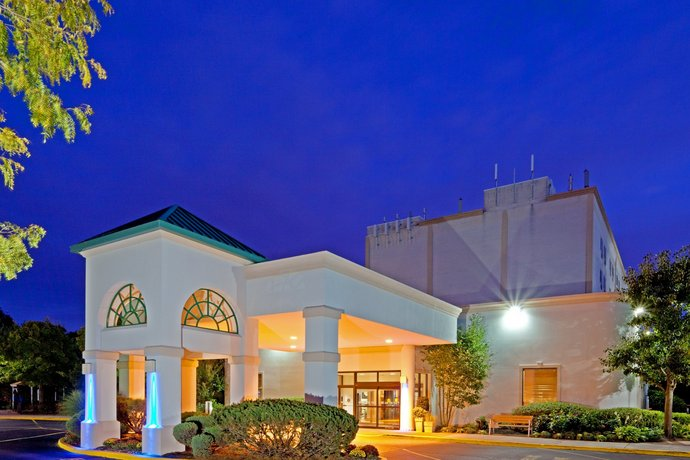 Holiday Inn Express Stony Brook-Long Island