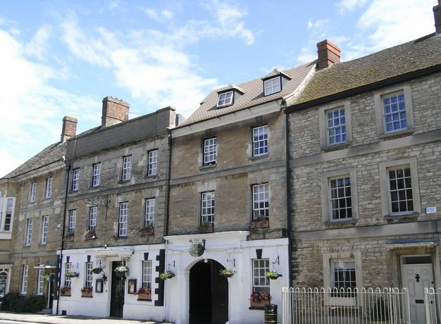 Marlborough Arms