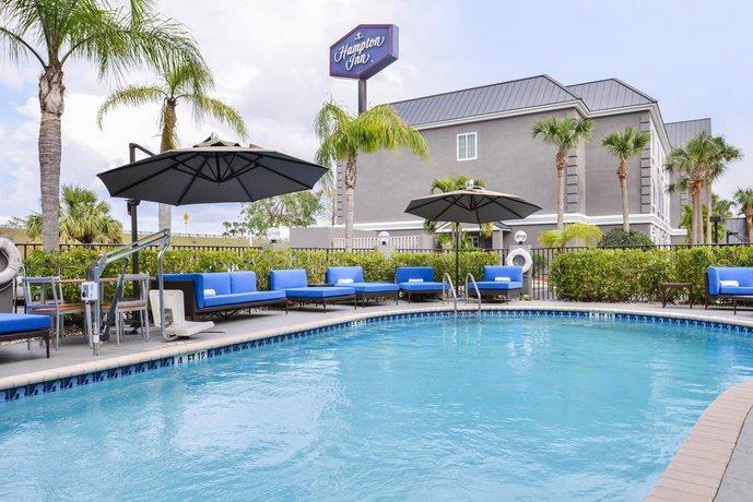 Hampton Inn & Suites Vero Beach Outlets