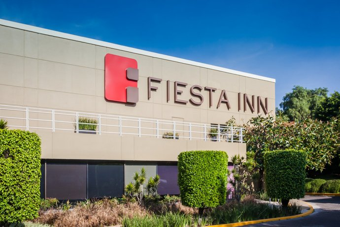 Fiesta Inn Aeropuerto CD Mexico