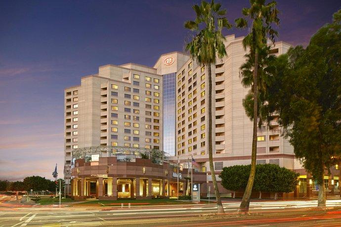 Hilton Long Beach Long Beach