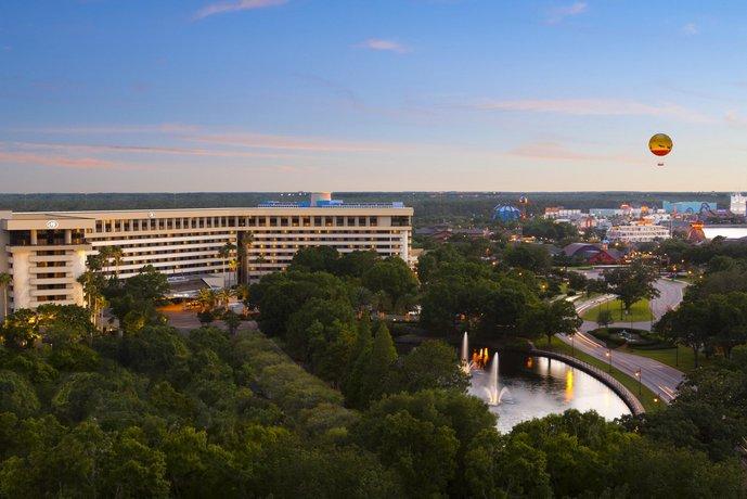 Hilton Orlando Lake Buena Vista - Disney Springs Area