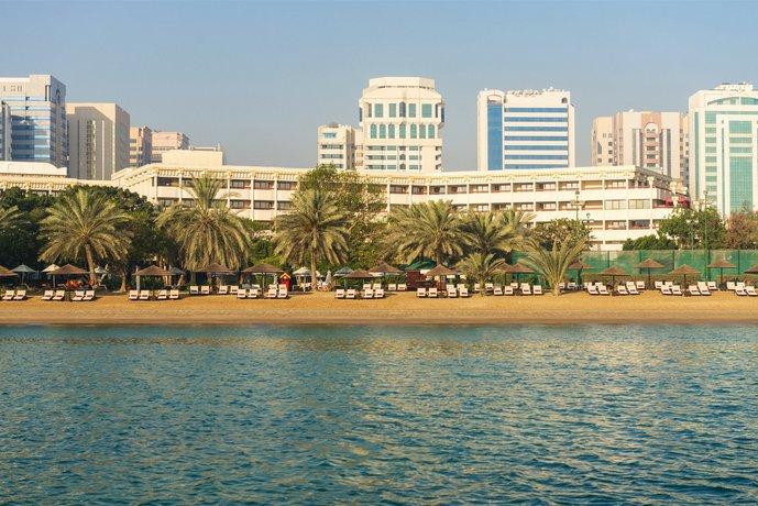 فندق مريديان أبوظبي