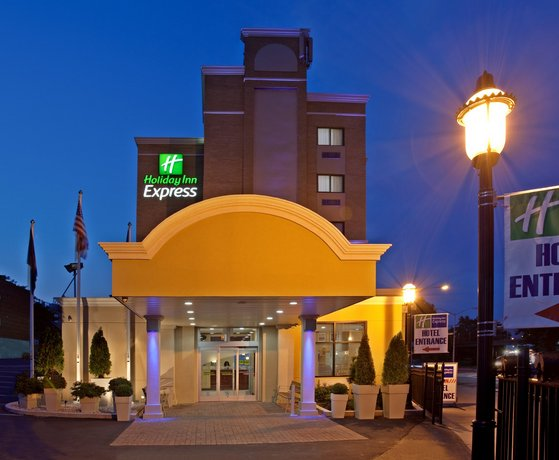 Holiday Inn Express LaGuardia Airport New York City