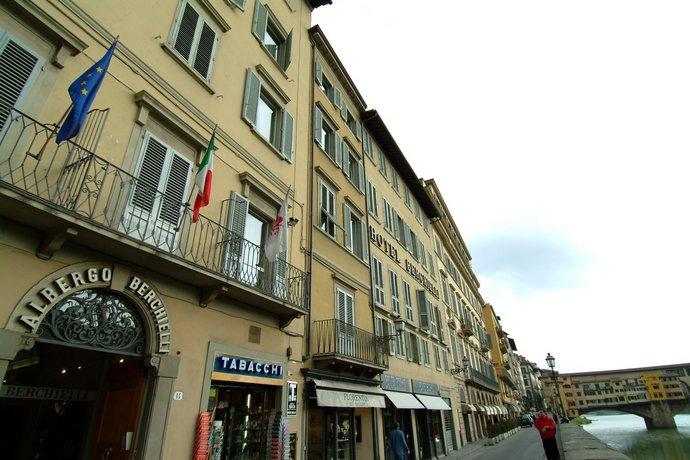 Hotel Berchielli
