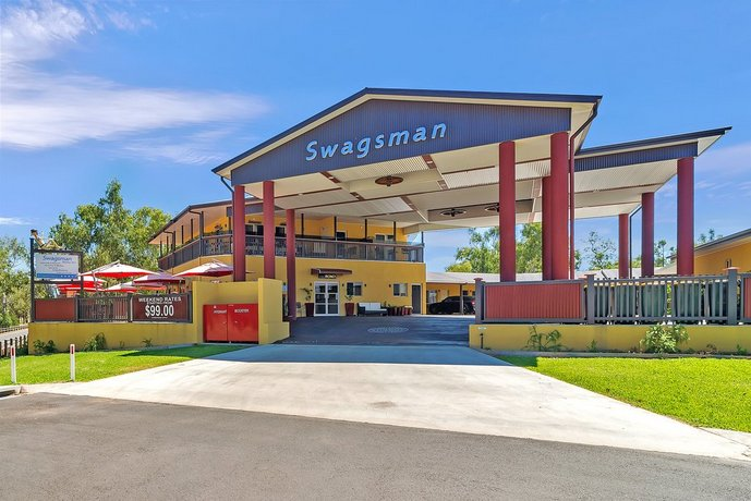 Swagsman Motel