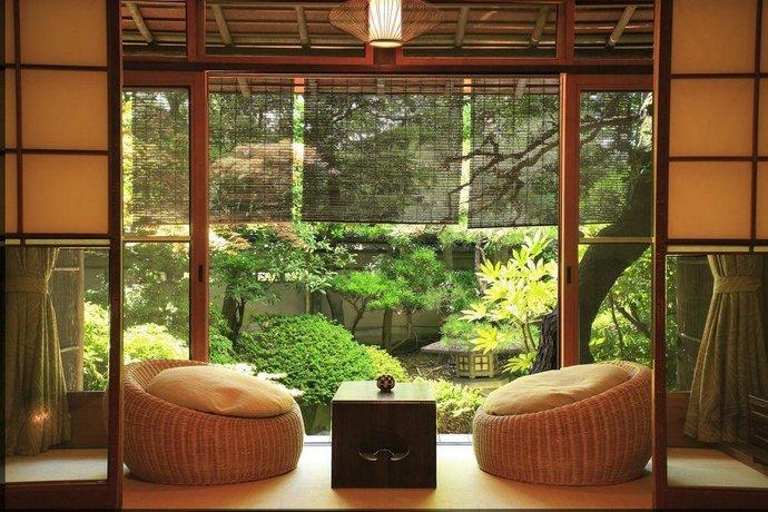 Garden Ryokan Yachiyo Hotel Kyoto Compare Deals