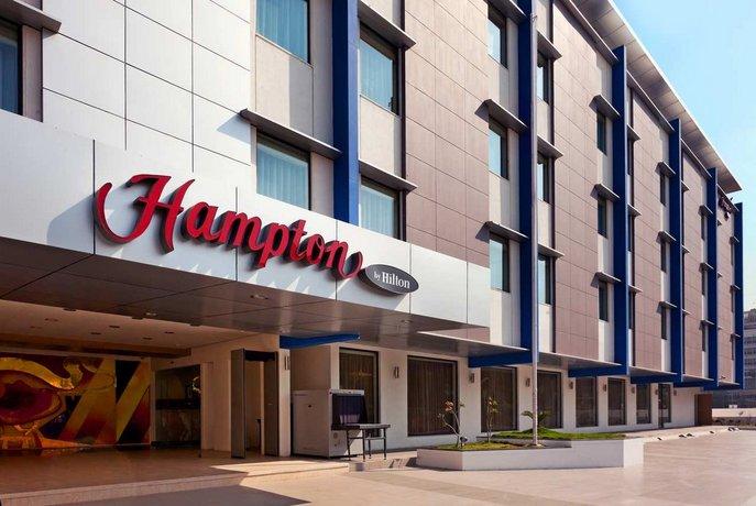 Hampton by Hilton Vadodara-Alkapuri