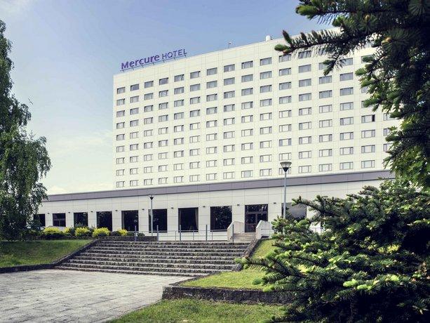 Mercure Gdynia Centrum