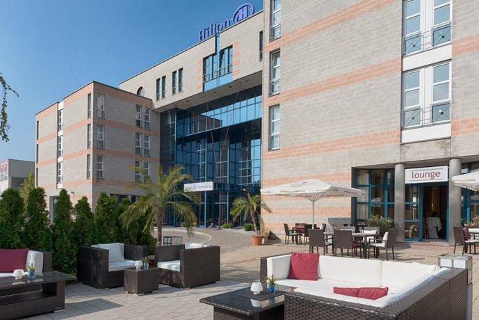 Hilton Nuremberg Hotel