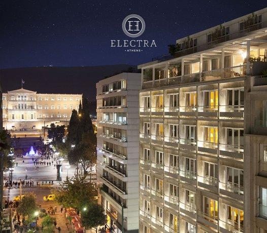 Electra Hotel