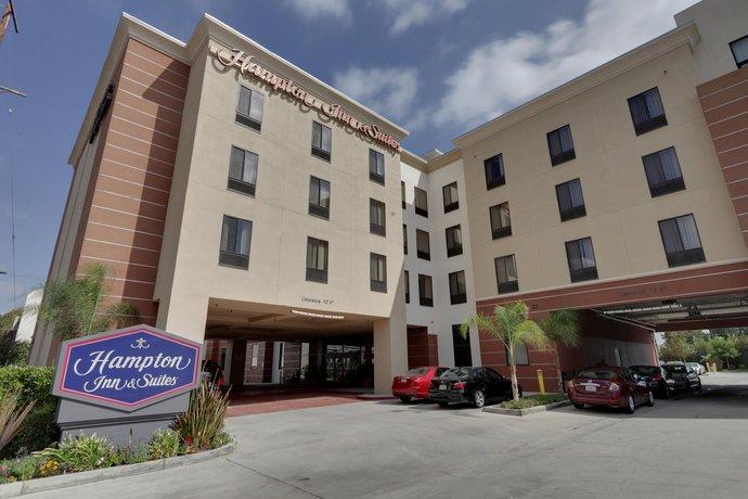 Hampton Inn & Suites Los Angeles Sherman Oaks
