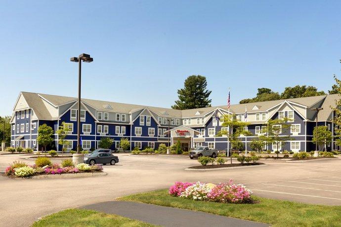 Hampton Inn Dover New Hampshire